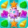Fish Mix Match 3 Cookie Crush Games