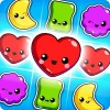 Happy Candy Match 3 FunMatch 3 Games