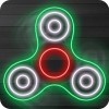 フィジェット スピナー – Fidget Spinner WordsMobile