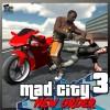 Mad City Crime 3 New Order Extereme Games