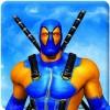 Dual Swords Hero: Legend City Appitix