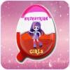 Surprise Egg Equestrian Girls Deedy Games