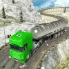 油 タンカー 輸送 – 未舗装道路 雪 ドライブ Evolution Game: 3D Simulator