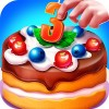 Birthday Cake Mania – Kids Cooking KiwiGo
