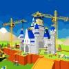 城建設ゲームクレーンとローダー OneTen Games