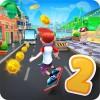 Bus Rush 2 Play365