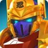Herobots – Build to Battle RULESGAMES