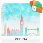XPERIA™ Cityscape London Theme SonyMobile Communications