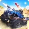 Overload: Multiplayer Battle Car Shooting Game SugaStudio
