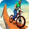 不可能なBMX自転車スタント Tech3D Games Studios
