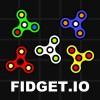 Fidget.io – Spinz.io Edition TapTo