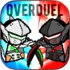 OVERDUEL : Cat Heroes Arena – Watch Over Duel game Wilson D.veloper – UltimaA Studios
