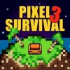 Pixel Survival Game 3 Cowbeans