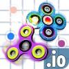 spinzer.io spinner game – skin mode for spinz.io iogame world