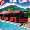 地下鉄 バス シミュレータ ドライブ Gigilapps