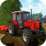 リアルトラクター農業&収穫3D Sim 2017 Grafton Games Studio