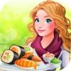 料理ゲームストーリーシェフビジネスレストラン料理 MeowStudios