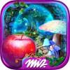 隠しアイテム – ファンタジーフルーツ Midva.Games