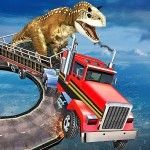 Dinosaur Transporter MTSFree Games