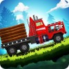 Forest Truck Simulator: Offroad & Log Truck Games Tiny Lab Productions