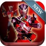 Tips Kamen Rider Ryuki prodevinc