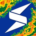 Storm Radar: 天気図 The Weather Channel