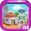 Robot Rescue Game Kavi – 198 KaviGames