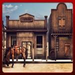 Wild West Town Escape Odd1Apps