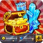 Gems Pixel Gun 3d – Simulator Fantasy Piano Games