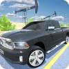 Offroad Pickup Truck R Oppana Games