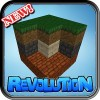Mine Revolution craft RugApps