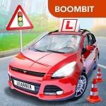 Car Driving School Simulator BoomBit Games