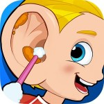 Crazy Ear Clean – For Boys Girls & Kids Shave Bravo Kids Media