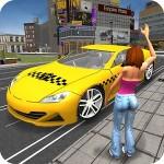タクシー シミュレータ 運転 3D BuildSolid