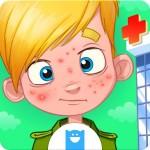 Skin Doctor – Kids Game (スキンドクター – 子供用ゲーム) Bubadu