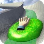 Hand Slime Slide DIY Simulator ChiefGamer