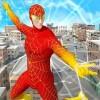飛行 クモ スーパーヒーロー レスキュー ミッション Nemo Games 3D Simulator
