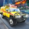 Emergency Driver Sim: City Hero Play With Games