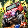 4×4 Dirt Offroad Parking Play With Games