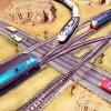 Train Driving Free -Train Games Redcorner Games