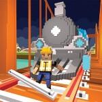 川の鉄道橋建設鉄道ゲーム2017 SabloGames
