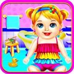 女の子のためのベビーシッターケアベビーゲーム Girl Games – Vasco Games