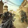 最前線の怒り大砲:塵戦争 TagAction Games
