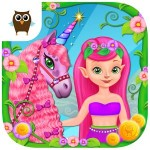 Fairy & Her Pets Care TutoTOONS