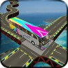 駆動不可能なバスシミュレータトラック United Racing and Simulation Games