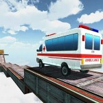 Impossible Ambulance Universal Free Games