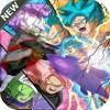 Super Goku, Saiyan Warrior ActionInc