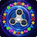 Spinner Smash – Fidget Match 3 Cookie Crush Games