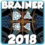 Brainer 2018 Fractal Logic Icarus Game King