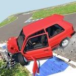 車 クラッシュ 破壊 エンジン 損傷 シミュレータ Action 360 Games